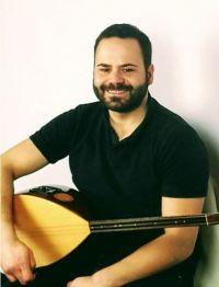 Baglama lernen mit Cemil Aydemir