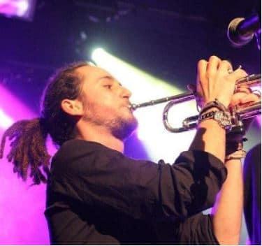 Erst Trompete lernen - dann kommt der Auftritt!!